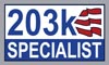 203K Specialist - Certified. I can get you that fix-up property and financing