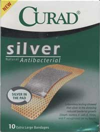 Colloidal silver research papers