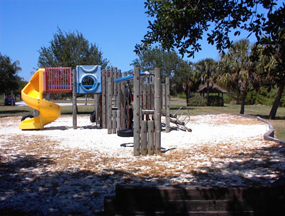 Sunset Lakes Playground